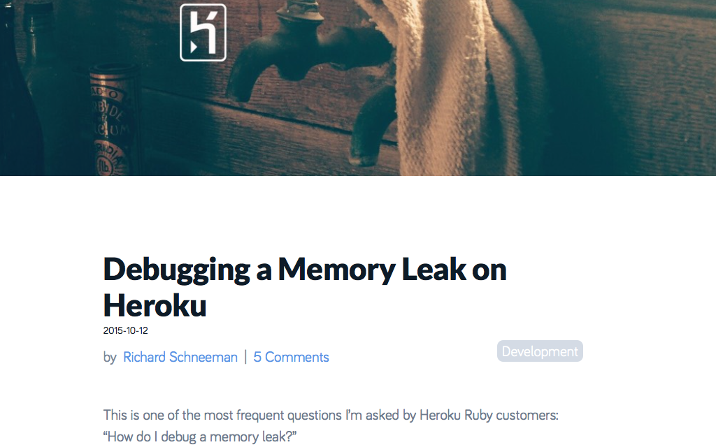 Debugging_a_Memory_Leak_on_Heroku___via__codeship