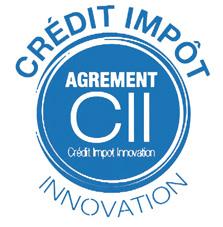 Agrément Imagile Crédit Impôt Innovation