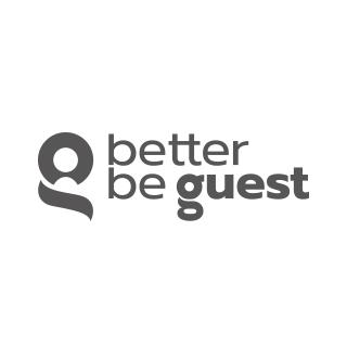 Logo BetterBeGuest