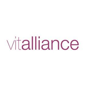 Styleguide de Vitalliance