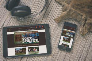 Site responsive Normandie Challenge