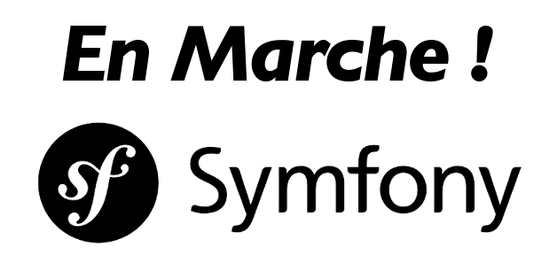 Symphonie en marche