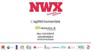 NWX L'agilité humaniste