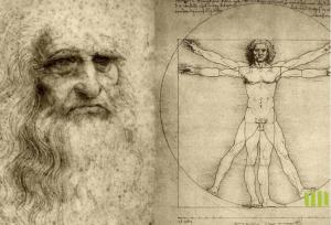Léonard de Vinci et l'agilité