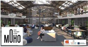 moho : espace innovation à Caen