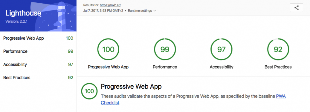 Comment transformer votre application web responsive en progressive web app
