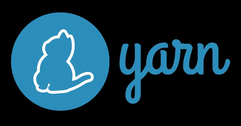 Yarn, gestionnaire de dépendances