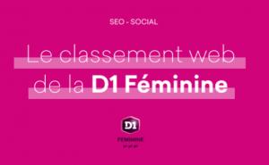 Audit SEO Classement football-D1-feminine