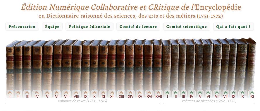 Encyclopédie Numérique