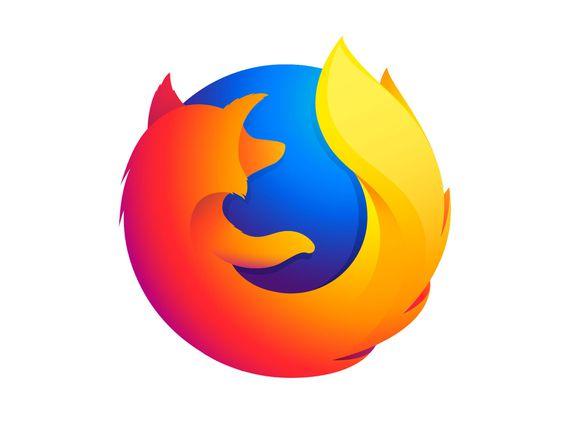 Logo de Firefox Quantum