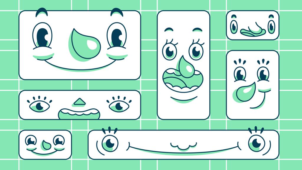 Des layouts avec flexbox et grids css
