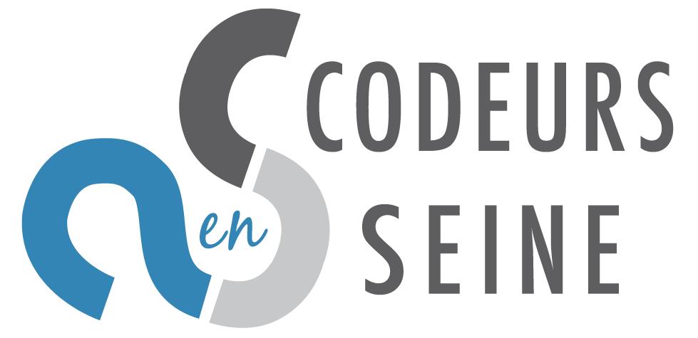 Logo Codeurs en Seine