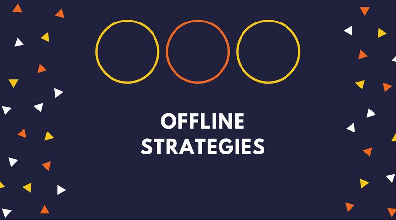 Stratégie offline pour Progressive Web App