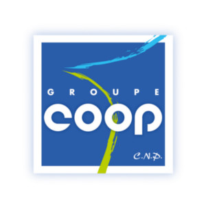 Logo Groupe Coop