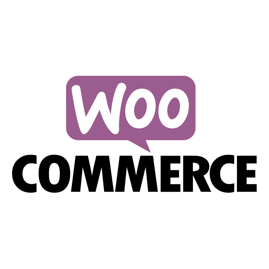 Logo Woo Commerce