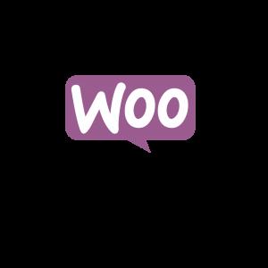 Logo Woo Commerce