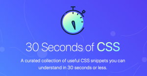 tips css