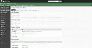 déboguer les formulaires dans une appli web symfony