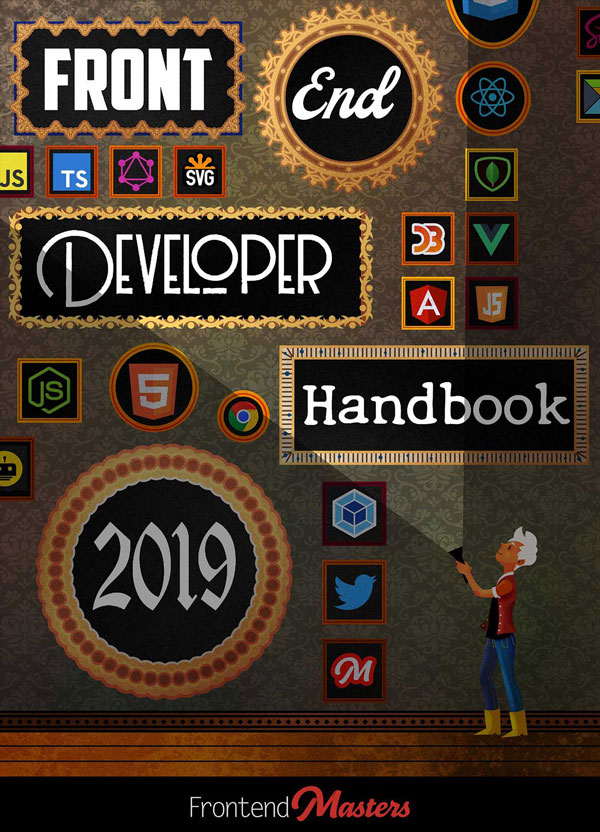 Livre complet du front end développeur