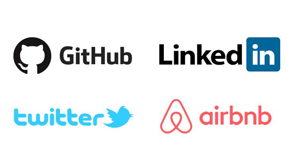grandes entreprises utilisant Ruby on Rails