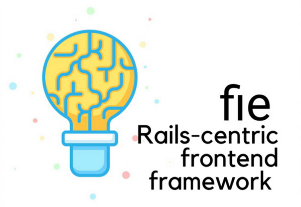 Fie framework pour Ruby on Rails
