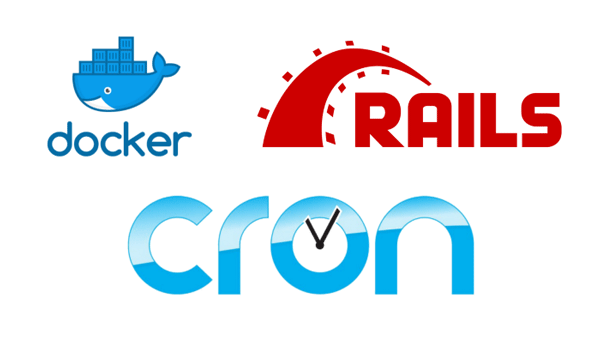 rails docker cron